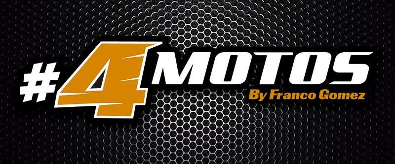 #4 Motos - Fotocross