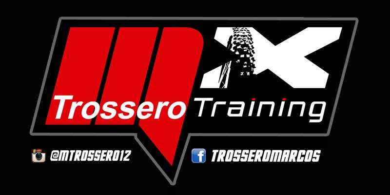Trossero MX Training Fotocross Motocross